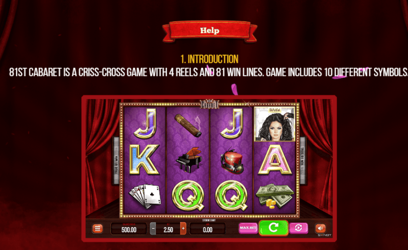 SYNOT Games Slots - Play free SYNOT Games Slots Online