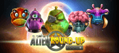 'Alien Round Up' by 'Bla Bla Bla Studios'. Click the image to enlarge.
