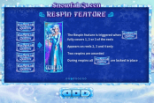 'Snowfall Queen' by 'Skywind'. Click the image to enlarge.