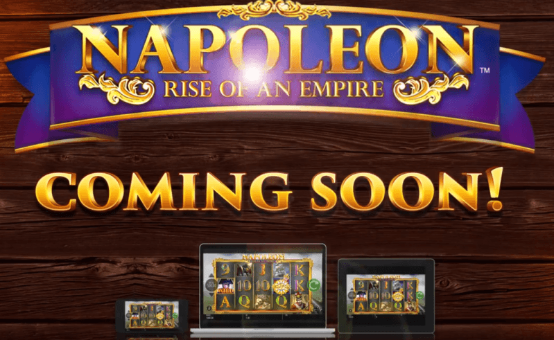 Napoleon rise of an empire slot by blueprint gaming review napoleon rise of an empire slot by blueprint gaming review keytocasino malvernweather Images