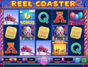 'Reel Coaster' by 'Capecod Gaming'. Click the image to enlarge.