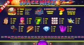 'Space Mission' by 'Capecod Gaming'. Click the image to enlarge.