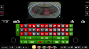 'Live Automatic Triple Crown Roulette' by 'Fazi'. Click the image to enlarge.