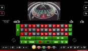 'Live European Roulette' by 'Fazi'. Click the image to enlarge.