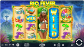 'Rio Fever' by 'Pariplay'. Click the image to enlarge.