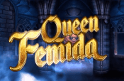 'Queen Femida' by 'GamingSoft'. Click the image to enlarge.