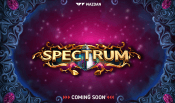 'Spectrum' by 'Wazdan'. Click the image to enlarge.