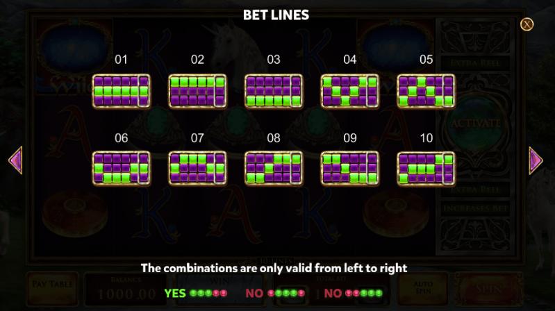 mystic mirror online casino