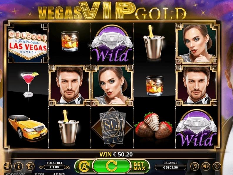 Slot Glamour World