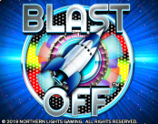 'Blast Off' by 'Northern Lights Gaming'. Click the image to enlarge.