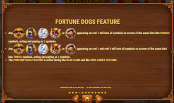 'Fortune Dogs' by 'Habanero'. Click the image to enlarge.