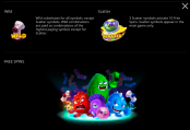 'ET Lost Socks' by 'Evoplay Entertainment'. Click the image to enlarge.