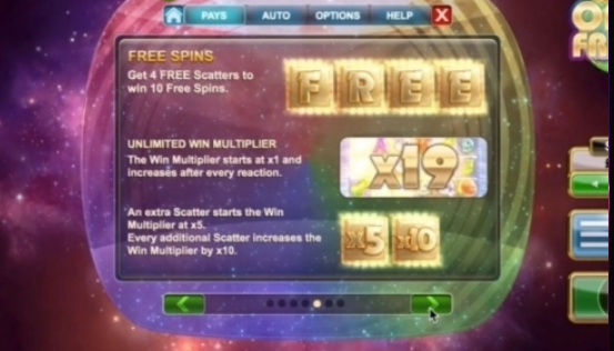 Spin and win online free