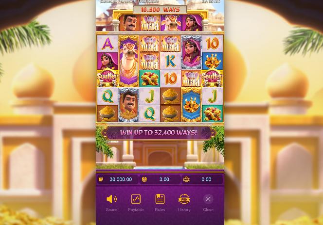 Ganesha gold slot