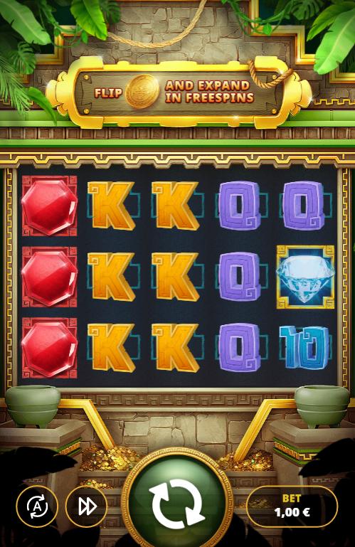 Rhino slot machine