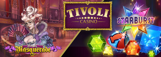 tivoli casino promo code