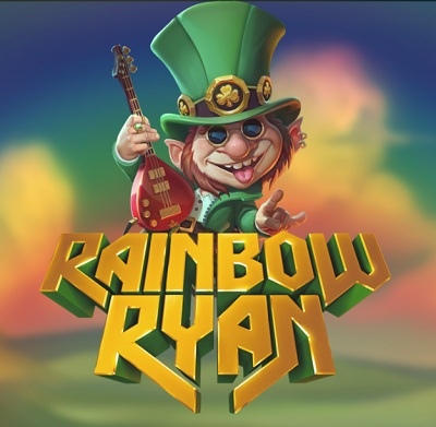 Rock with the Rainbow Ryan – New Slot from Yggdrasil Gaming
