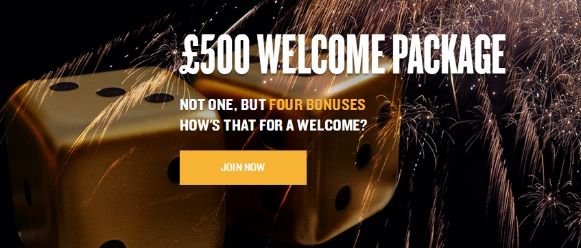 Foxy Casino Offers a New Generous Welcome Package