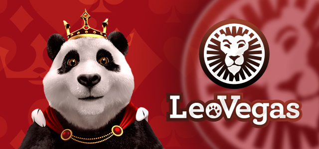 LeoVegas Signs Agreement to Acquire Royal Panda