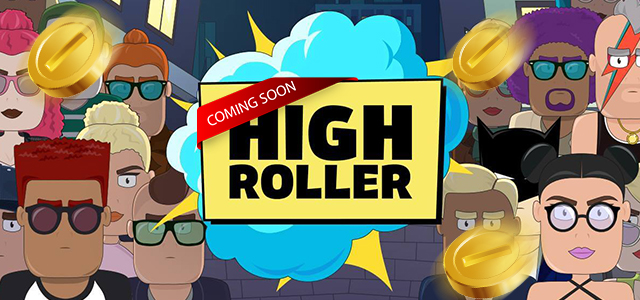 Unique High Roller Casino is Launched Soon