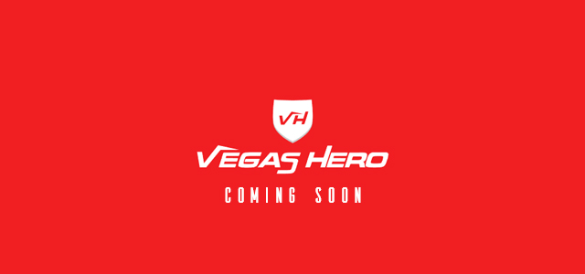 Vegas Hero, Sister Brand of Casino Cruise, Coming Soon