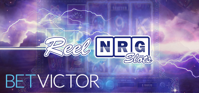 ReelNRG Goes Live at BetVictor Casino