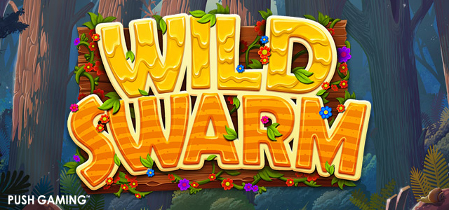 Buzzing Premiere: Wild Swarm Slot by Push Gaming is Coming Soon