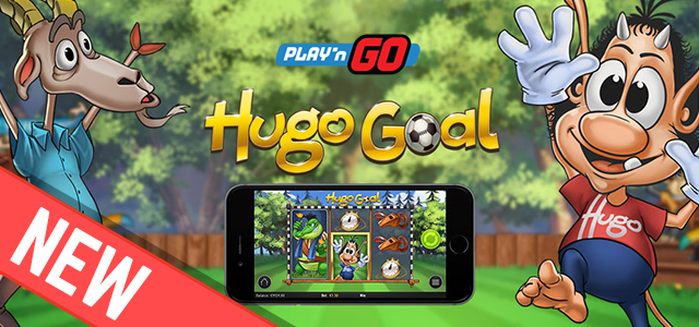Play'n GO Celebrates FIFA World Cup 2018 with New Video Slot