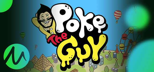 Amusing Poke The Guy Game from Microgaming is Already Live