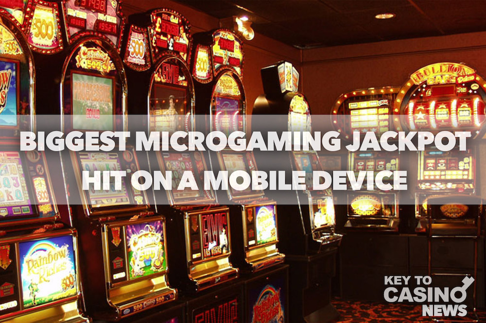 THE BEST SELECTION OF ONLINE JACKPOT SLOTS!