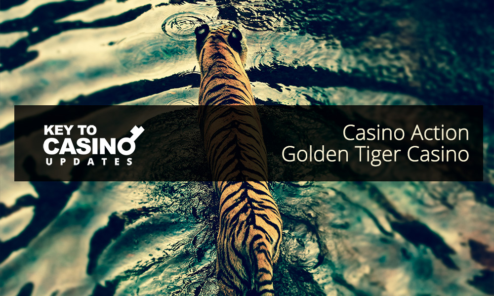 golden tiger casino